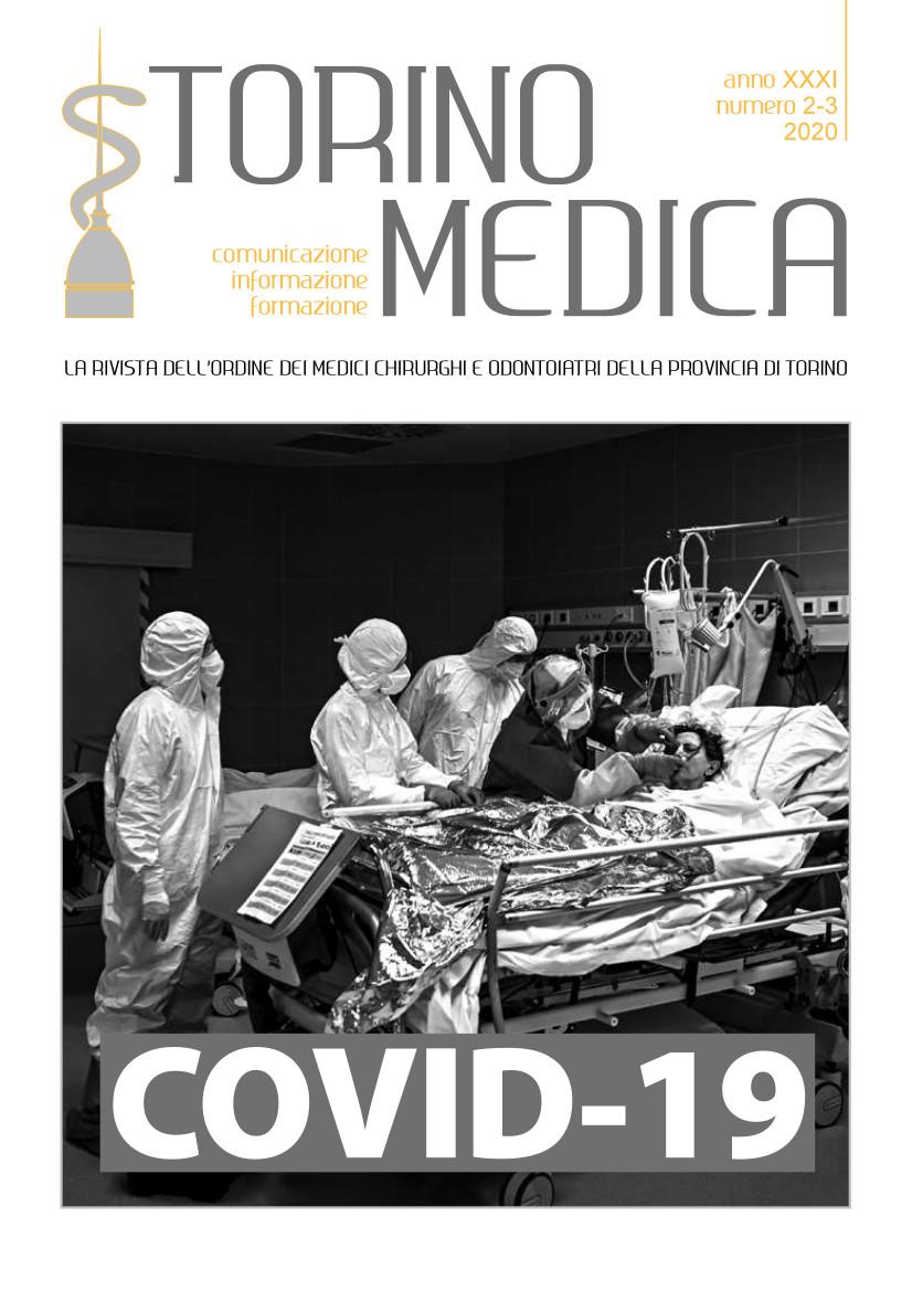 Immagine copertina rivista Torino Medica 2/2020